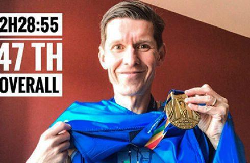 Custom-Shirt-Massi-Milani-New-York-marathon-Winner